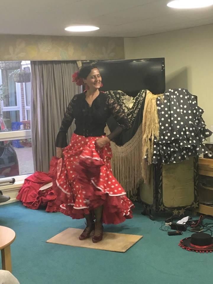 flamenco-session